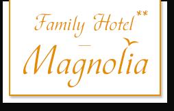 Family Hotel Magnolia Balchik